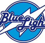 Blue Light Disco