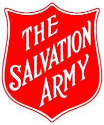 Salvation Army – Maryborough